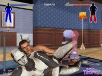 bareback sex games